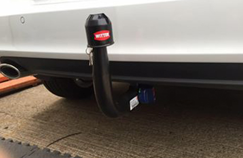 Car, van and motorhome towbar suppliers